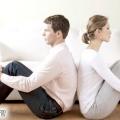 Патологія сімейних відносин. частина п'ята