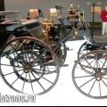 Перший автомобіль який він був?