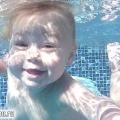 Плавати раніше, ніж ходити