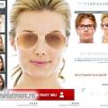 Підбір окулярів онлайн по фотографії: безкоштовні інтернет-сервіси