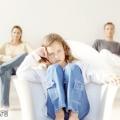 Нехтування подружжям