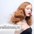 Зачіски для довгого волосся від thierry lothmann