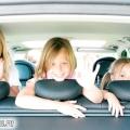 Подорож: чим зайняти дитину в дорозі