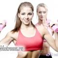 Рекомпозиції тіла або як перетворити жир в м'язи