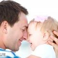 Роль батька в сім'ї