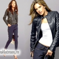 З чим носити куртку: шкіряну, джинсову і байкерське