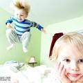 Сім'я - місце для дорослішання батьків