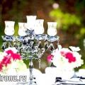 Способи розсадження гостей на весіллі