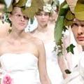 Весільні сукні giovanna sbiroli весна-літо 2014: фото