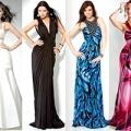 Вечірні сукні без аксесуарів
