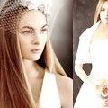 Віра вонг (vera wang): весільні сукні осінь-зима 2015-2014