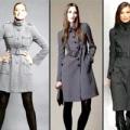 Вибираємо модне і красиве пальто