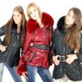 Вибираємо модний жіночий куртку на зиму