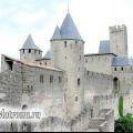 Замки півдня франції