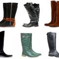 Жокейські чоботи - взуття на всі часи