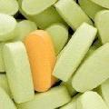 Без вітаміну а погано, занадто багато - теж недобре