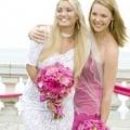 Що одягнути на весілля? поради для гостей