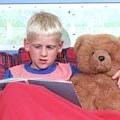 Як навчити дитину читати?
