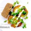 Котлети з капусти і кабачків, рецепт
