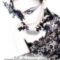 Mac love lace collection - мереживна колекція для зимового макіяжу 2010