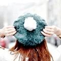Модні берети зима 2013-2014: фото жіночих шапок