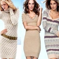 Модний трикотаж осінь-зима 2013-2014