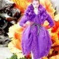 Тиждень високої моди: колекція christian dior сезону осінь 2010
