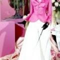 Тиждень високої моди: колекція christian dior сезону весна 2010