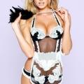 Незабутній хеллоуин в сексі-костюмах від victoria's secret