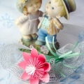 Орігамі: квітка з паперу до 8 березня