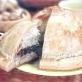 Пиріг курник