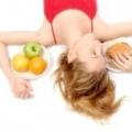 Їжа домашня - дієта не страшна