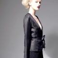Зачіски осінь-зима 2010-2011 від claude tarantino: фатальні блондинки