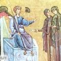 Проповідь архієпископа Луки (Войно-Ясенецького) на тиждень жон-мироносиць