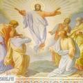 Проповідь митрополита Антонія Сурожського на вознесіння господнє