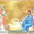 Проповідь митрополита Антонія Сурожського в неділю про самарянине