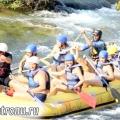 Рафтинг в хорватии по річці Цетіна - відгуки