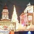 Різдво в германии: традиції, прикраси, подарунки