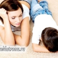Чи варто карати дитину? чинимо правильно