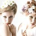 Весільні зачіски осінь-зима 2010-2011: luciano colombo