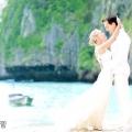 Весільний переполох - стильні особливості річної нареченої!
