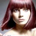 Тренди 2011: яскраві кольори волосся