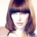 Тренди 2011 від philips: стрижки, зачіски і кольору волосся.