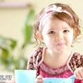 Три чарівні слова для дитини з поганим апетитом