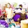 Управління домашнім господарством. частина перша