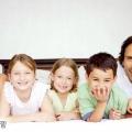 Вплив сім'ї на душевне здоров'я людини