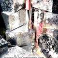 Зимова колекція макіяжу mac baroque boudoir collection