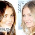 Зоряні зачіски і кольори осінь-зима 2009-2010