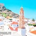 12 Самих цікавих пам'яток Родосу