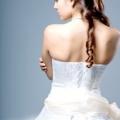 Як підібрати весільну зачіску